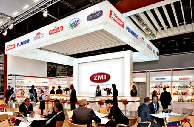 ZMI Expo design by Robert Thomsen